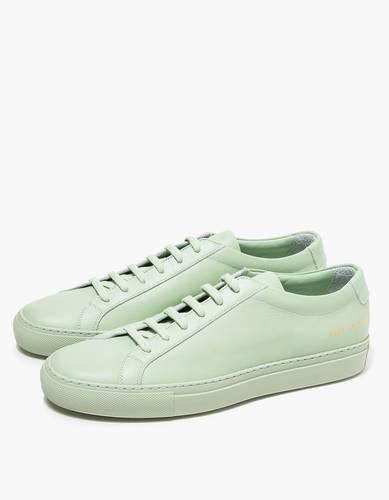 Original Achilles Low Sneakers in Mint