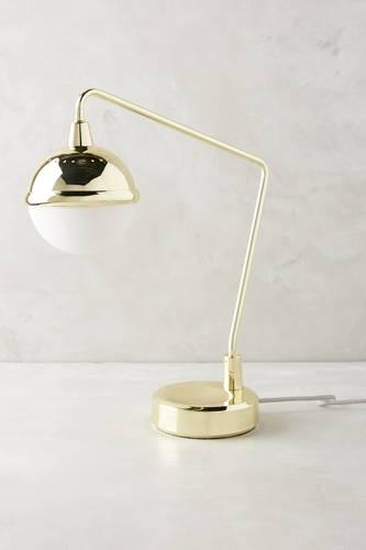 Anchored Orb Task Lamp