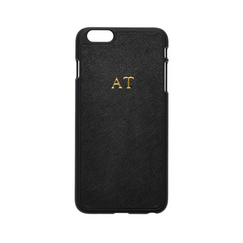 Black iPhone 6 Cover