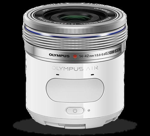 Air A01 Smartphone Camera