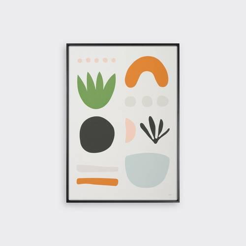 Seaweed 1 Print