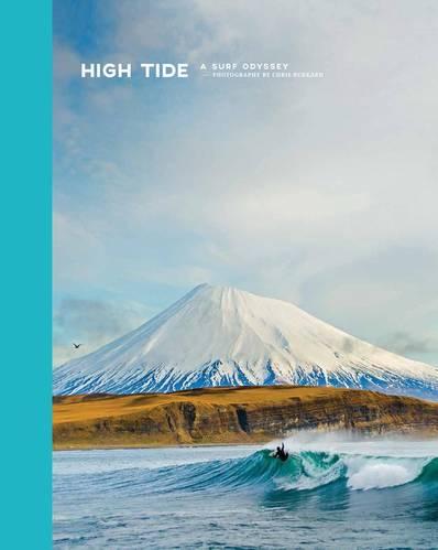 High Tide: A Surf Odyssey