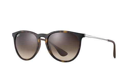 Erika Tortoise Shell Sunglasses