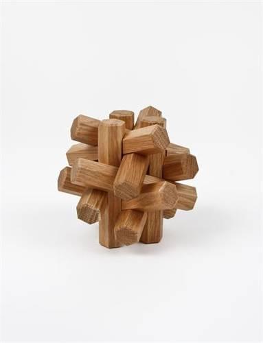 Saikai Wood Block Puzzle
