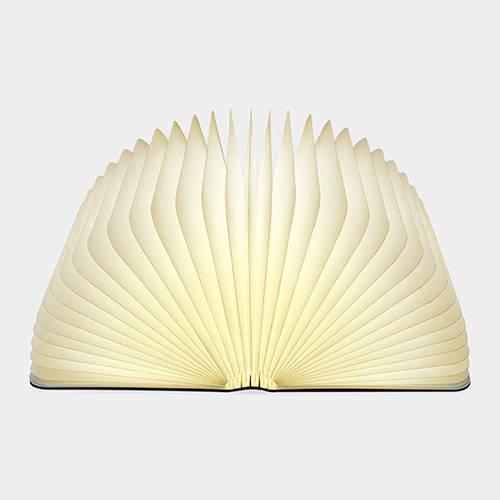 Lumio Book Shaped Lamp