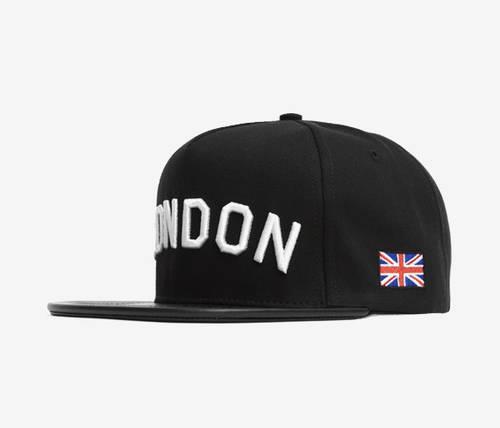 London Hat