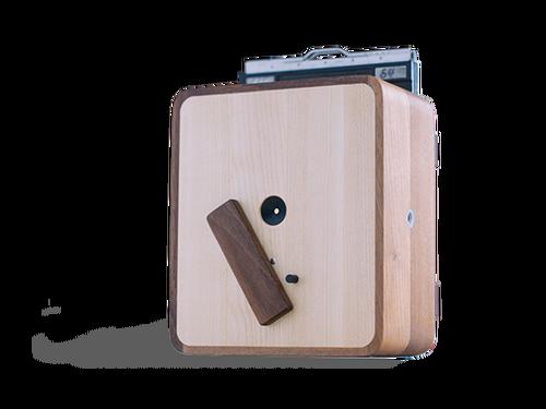 ONDU Handcrafted pinhole cameras