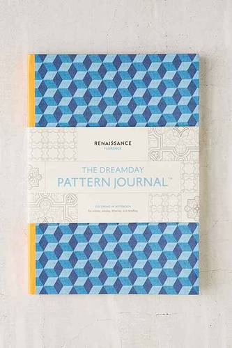Renaissance Florence Dreamday Pattern Journal