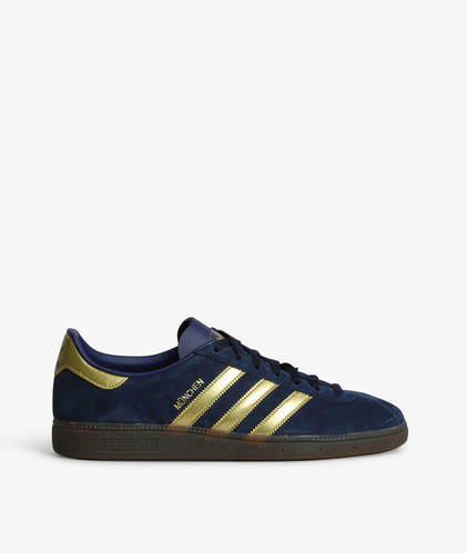 adidas Munchen SPZL Shoes