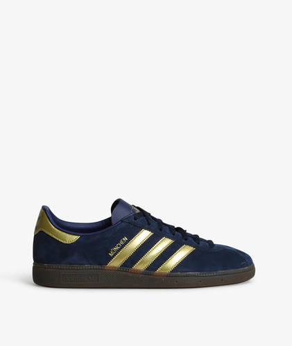 adidas Munchen SPZL Shoes