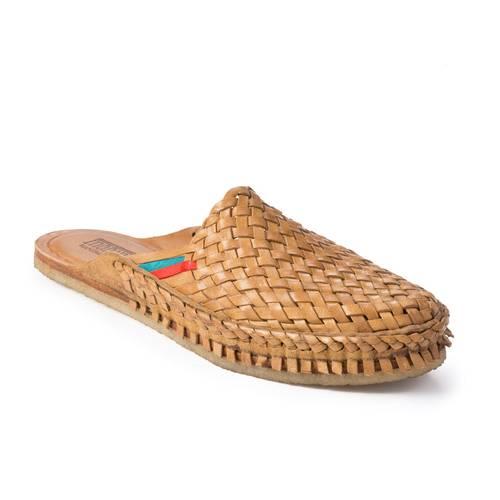 Mohinders - woven slipper
