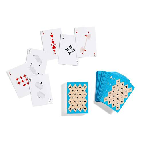 Playing Cards for Hay