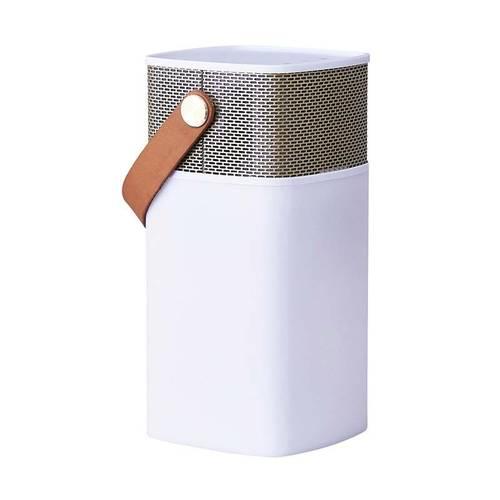 LED lantern bluetooth speaker