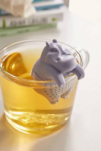 Hippo Tea Infuser