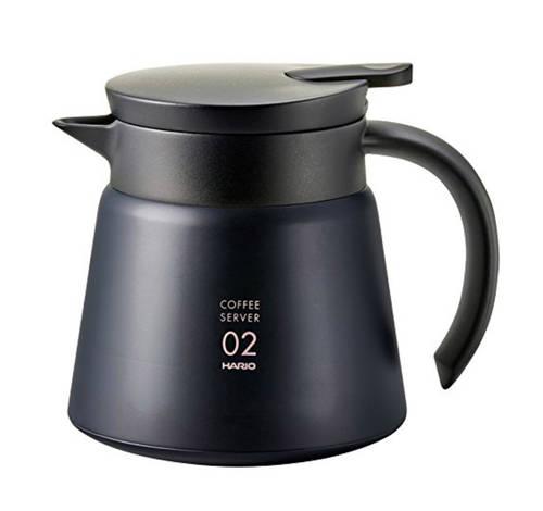 Hario Double Vacuum Coffee Server