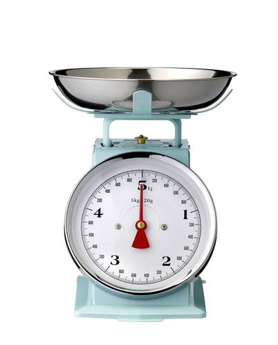 Bloomingville Kitchen Scales